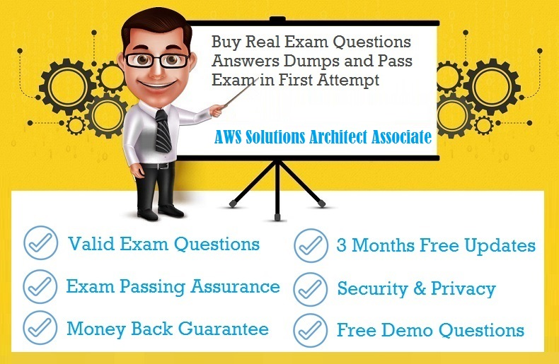 AWS Solutions Architect Associate Dumps