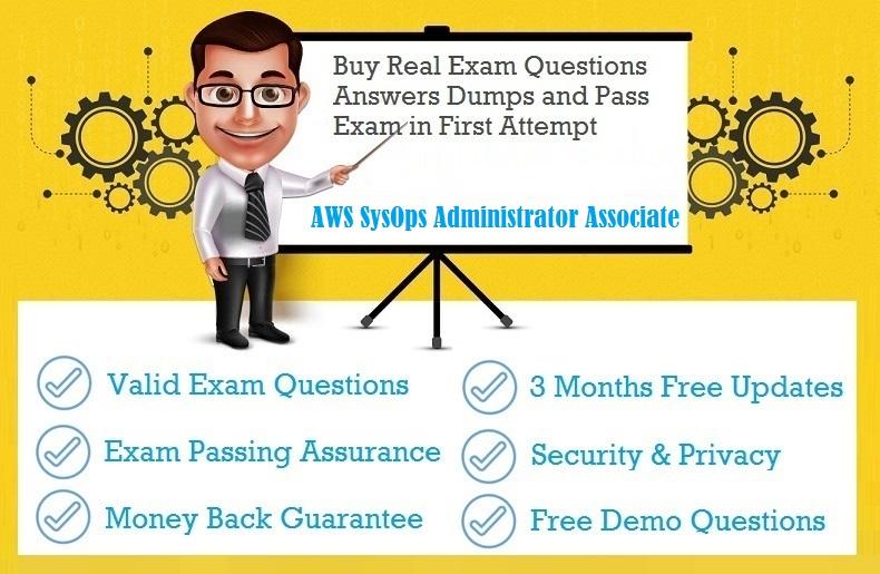 AWS-SysOps-Administrator-Associate-Dumps