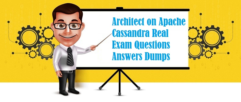 Architect on Apache Cassandra Dumps