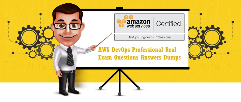 aws devops professional dumps